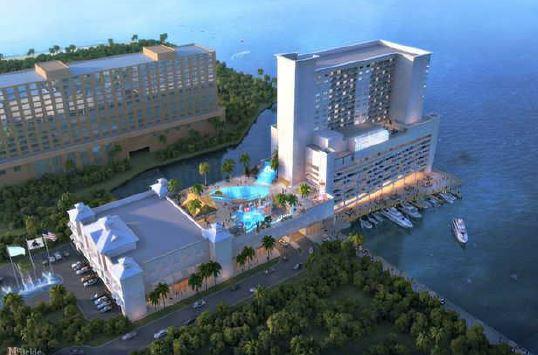 Cherokee casino nc hotels